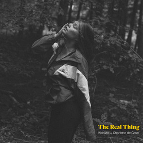 22-01-21 New Single Release! 'The Real Thing'