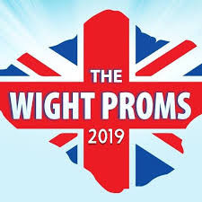 31st of August 2019: The Wight Proms - Amick Productions