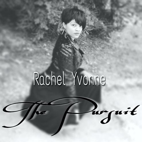 Rachel Yvonne - The Pursuit AC RGB 3000x