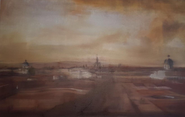 La vista del Canaletto