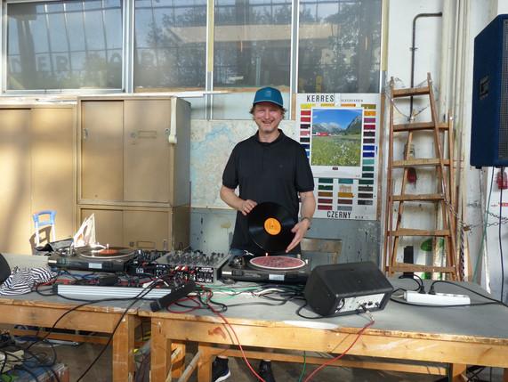 DJ OKIM LOST IN BASS