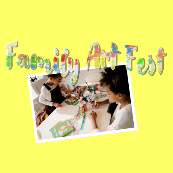 Family Art Studio