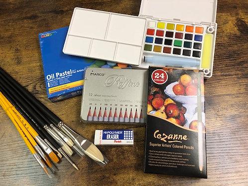 Student Supply Kit - grades 6-12
