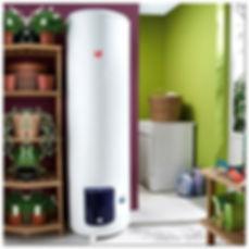 Напольный водонагреватель на 400 литров
