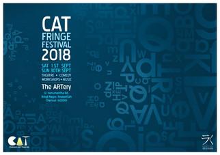 CAT FRINGE