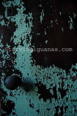 """[342]   """"Turquoise"""""""