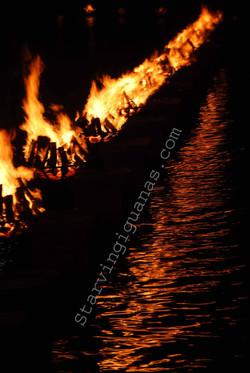 """[235]   """"Fire Water II"""""""
