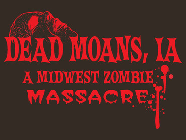 DEAD MOANS, IA! ...FOR FREE!!