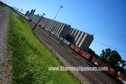 "[124]    ""Topeka Train Yard"""