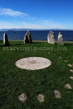 "[295]   'Burlington's Stone Henge"""