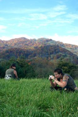 Punx on a Mountain