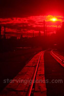 """[77]   """"Apocalyptic Railway"""""""