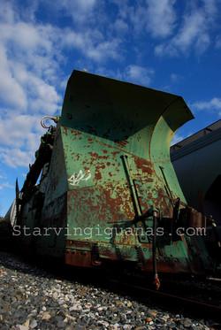"""[279]   """"Train Scoop"""""""