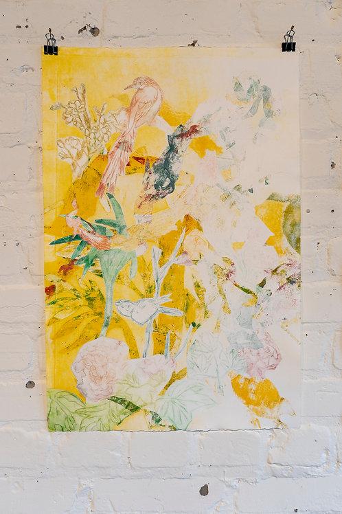 Untitled #9 - Anika Schneider