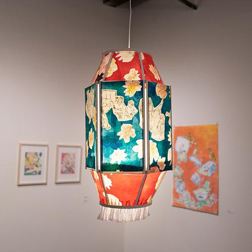 Living Room-ish Lantern