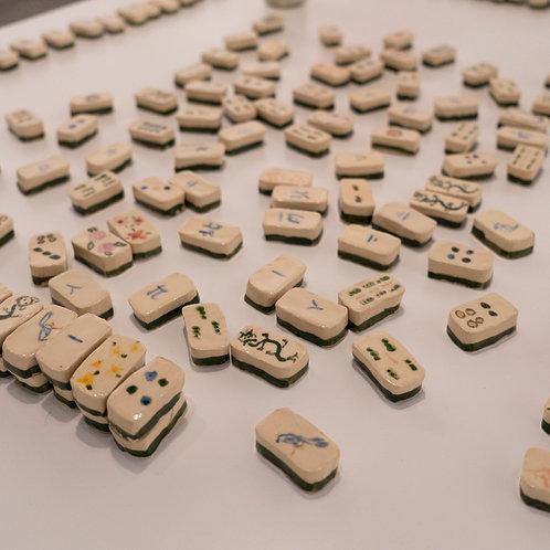 Un-gentrified Mahjong