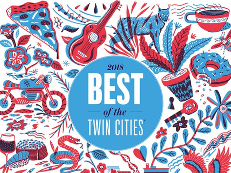 City Pages Best of 2018