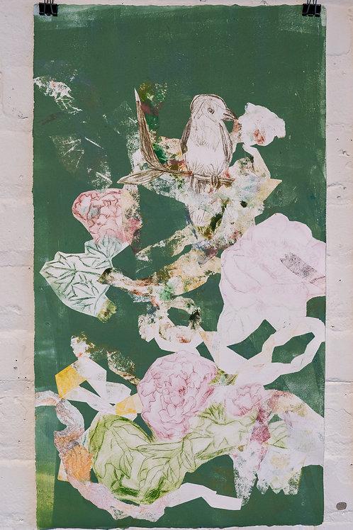 Untitled #7 - Anika Schneider