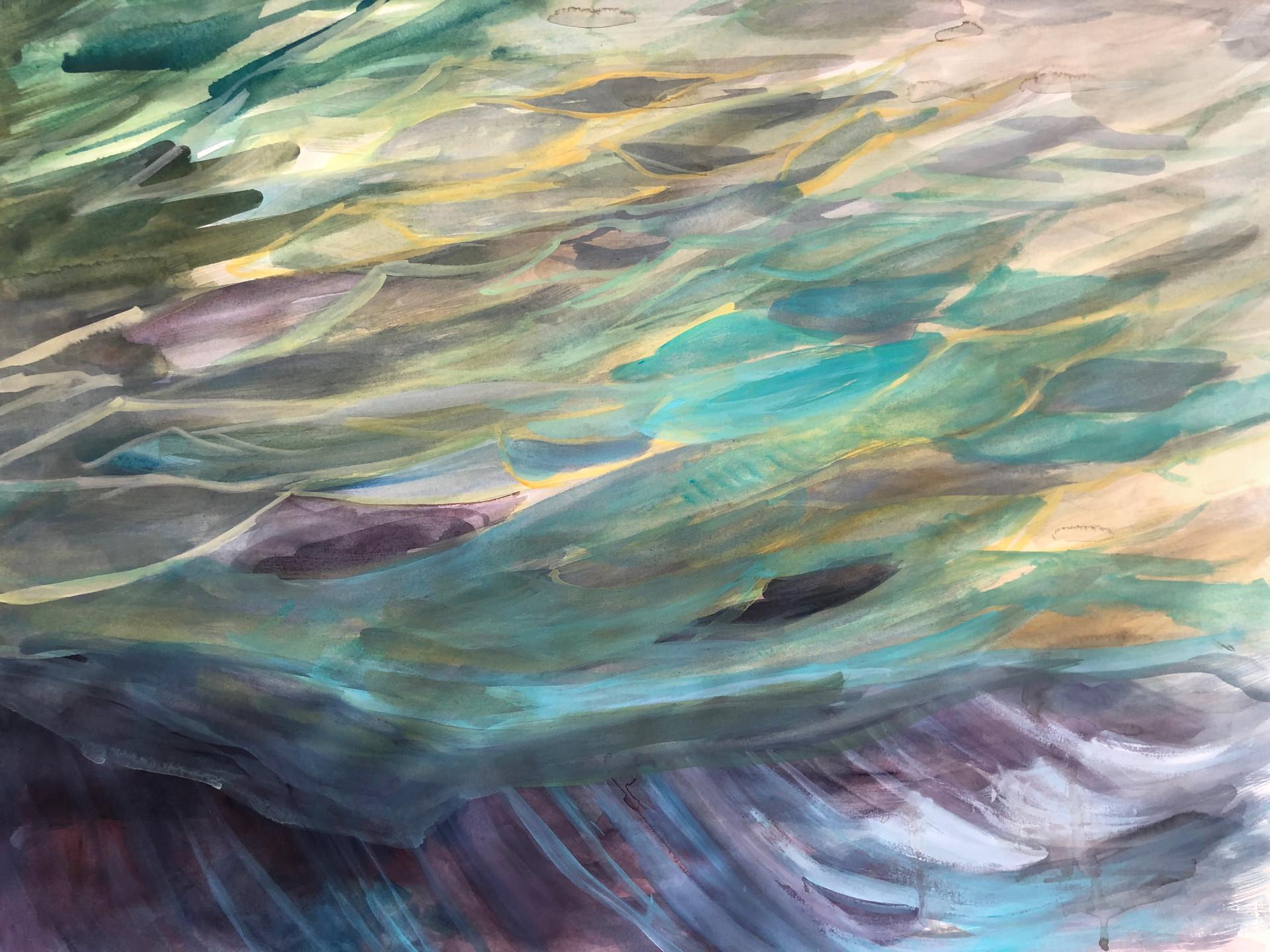 Storm Surge by Megan Vossler