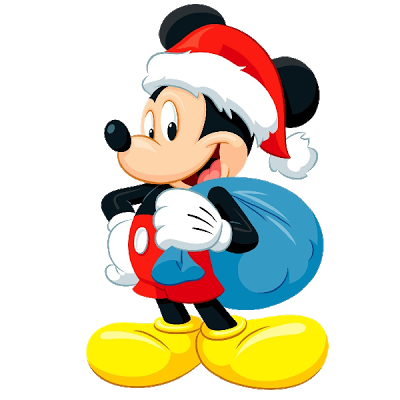 Merry Christmas, I got you a present. Sorry it's not Disney annual passes.