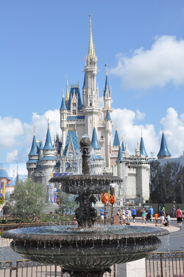 Disney World Cancels All Reservations for First Week of June After Previously Accepting Bookings.