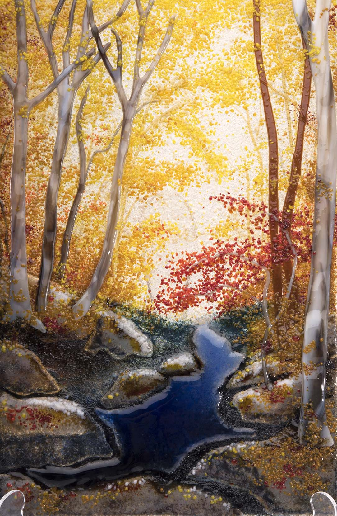 Autumn - D. Howell