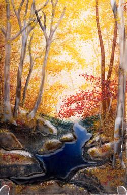 Autumn - D. Howell