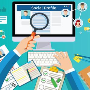 Effectiveness of Social Media Hiring