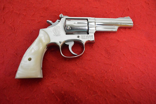 Smith & Wesson Model 66-1 357 Mag
