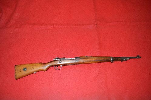 Brazil Mauser 1908 7.62