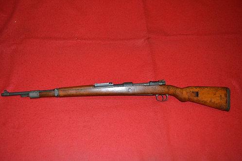 BRNO Mauser 7.62