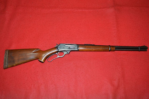 Marlin Model 336 30-30 JM Stamped