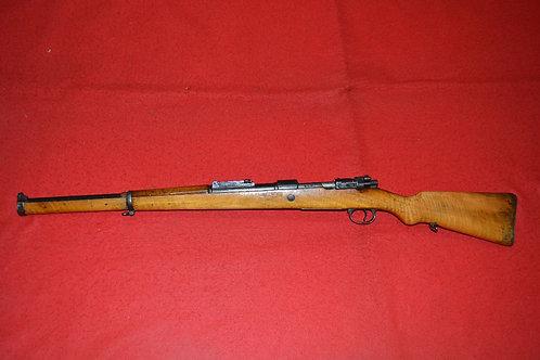 Amberg 1917 8 MM Mauser