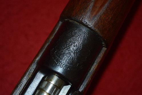 Brazil Mauser 08/34 30-06