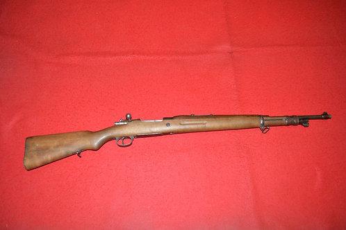 Spanish Mauser 7.92