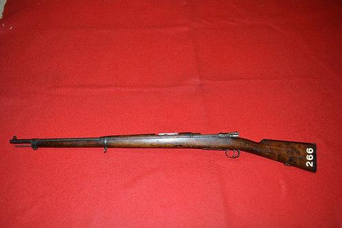 Chileno Mauser 1895 308