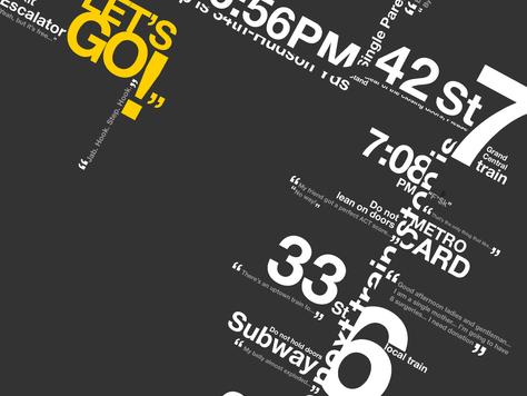 Typography Journey