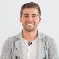 Mathieu Mackay, Co-Founder of Hokela Technologies