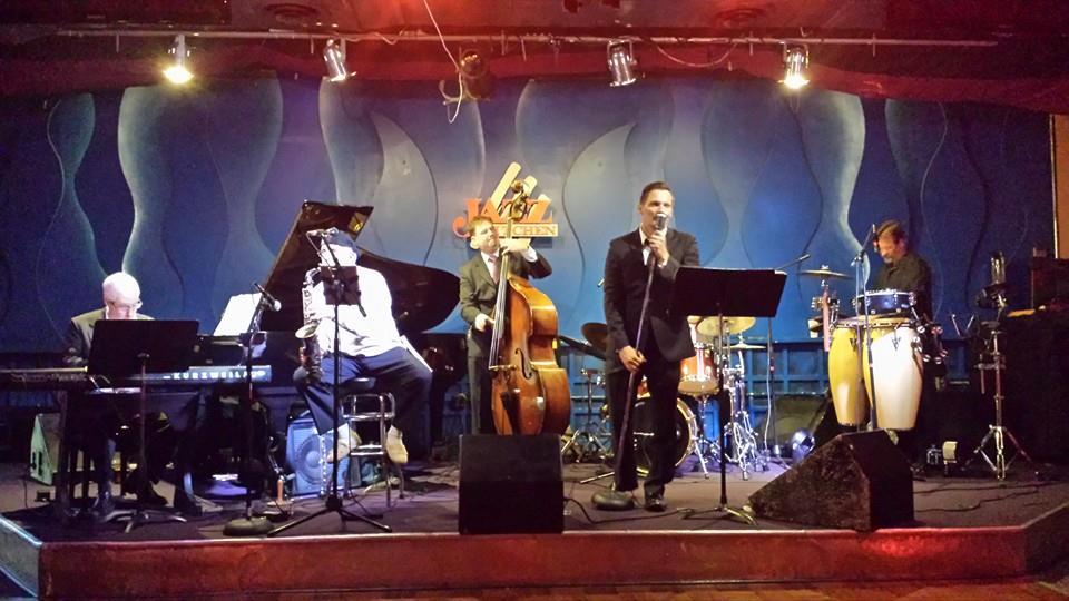 Jazz Kitchen Indianapolis