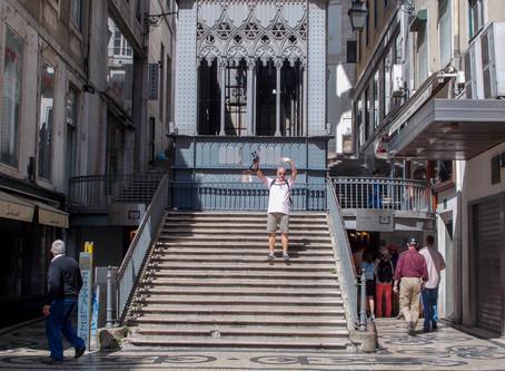 A spasso per Lisbona - giugno 2013 - 3 parte