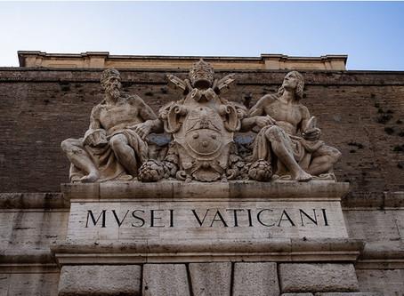 2 - Tre giorni a Roma - secondo giorno