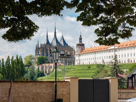 4. Viaggio a Praga - 1 e 2 luglio 2014