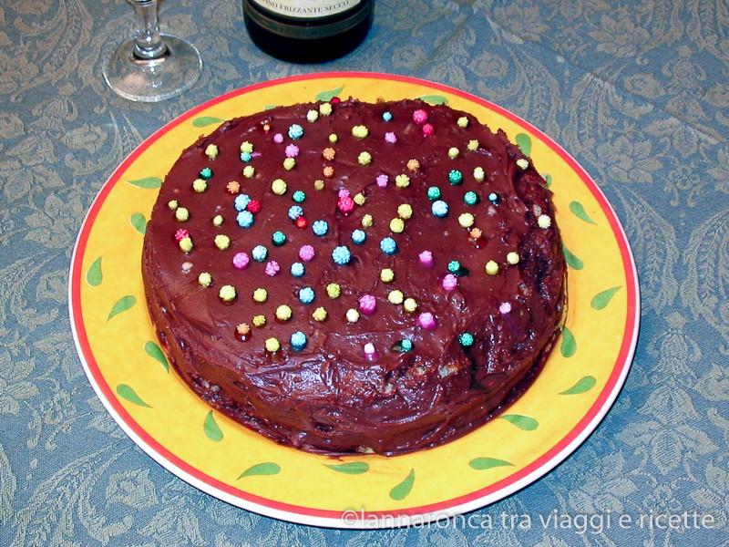 """torta """"Porcellona"""""""