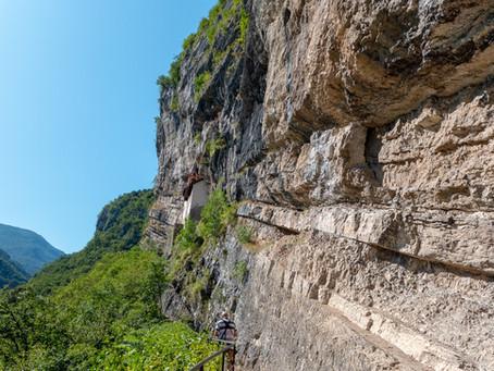 Quattro passi in Val di Non  2019 - prima parte