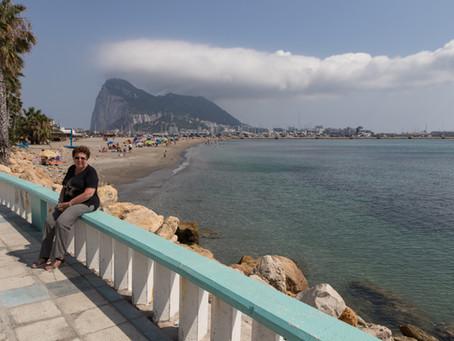 3. Viaggio in Andalusia: Gibilterra e dintorni