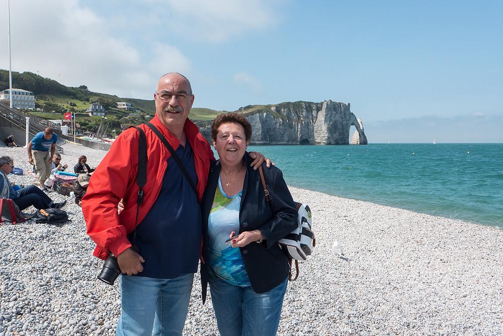 Etretat - Normandia