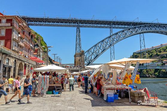 Ponte Dom Luís I  - Porto