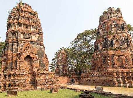 2. Secondo viaggio in Thailandia: Bangkok e dintorni (seconda parte)