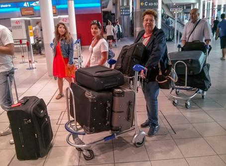 1. Viaggio a Praga - 25 e 26 giugno 2014