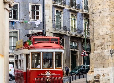 A spasso per Lisbona - giugno 2013 - 2 parte